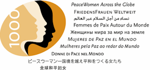Peace Women Across the Globe